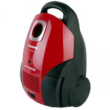 Makers' thumbs up for hand vacuum